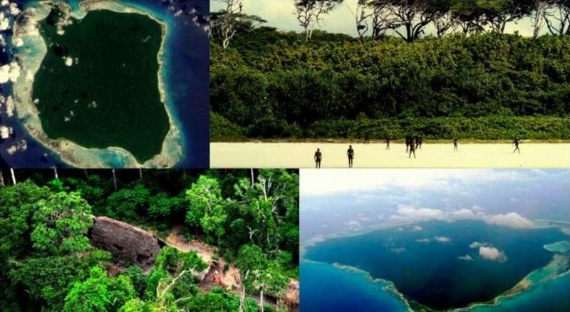 Самые смертельно опасные места на планете