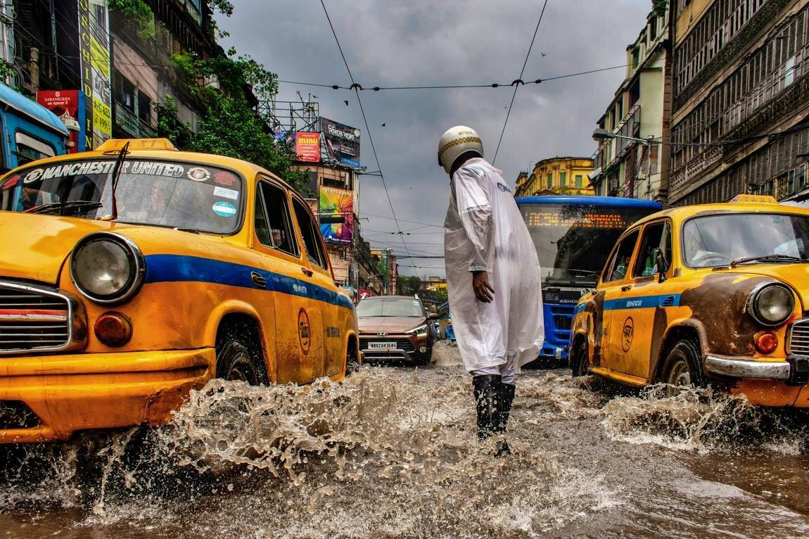 Финалисты конкурса URBAN Photo Awards 2021 в номинации «Уличная фотография»