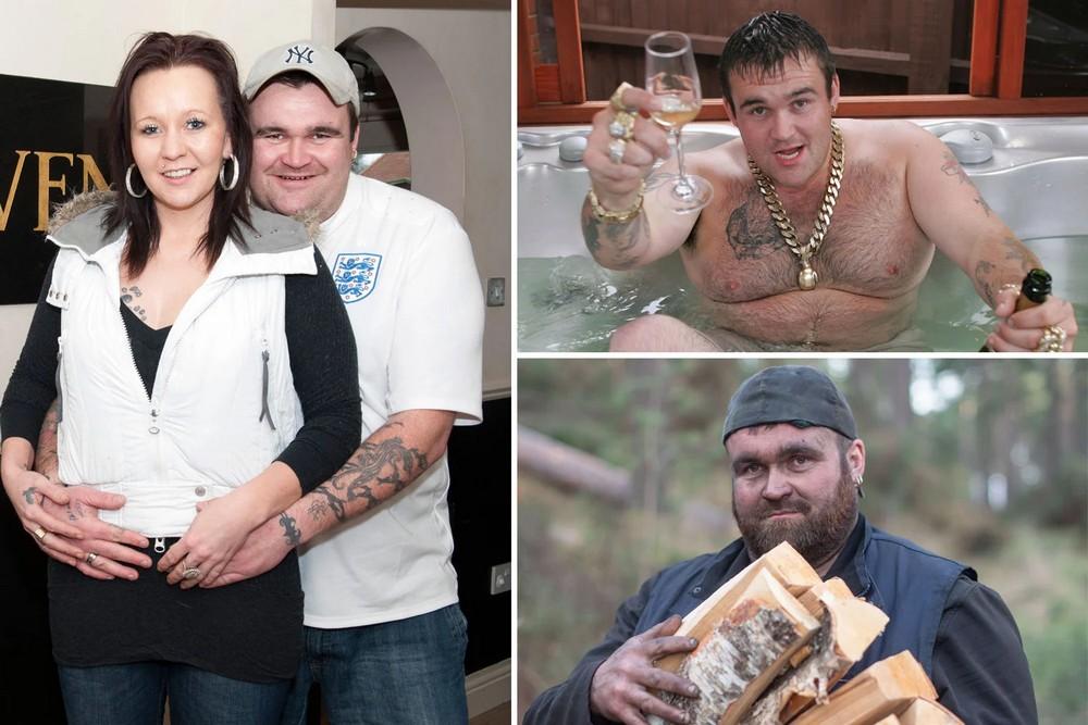 Победитель лотереи, который потратил свое состояние в £9,7 млн, снова женится на своей бывшей жене