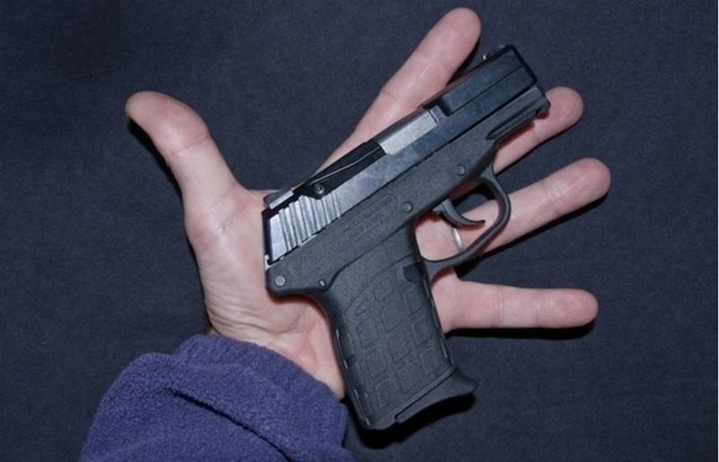 Пять компактных пистолетов, которые определенно подойдут для скрытого ношения