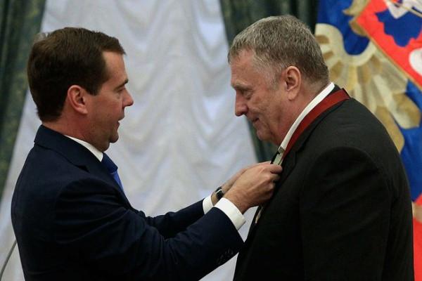 Zhirinovsky_and_medvedev