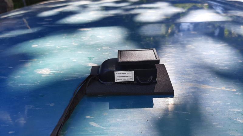 Опрема за сателитско праћење. Оборудование для спутникового слежения.