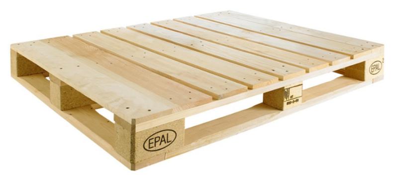 Палета EPAL 2