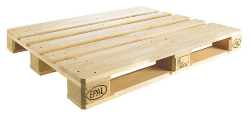 Палета EPAL 3.