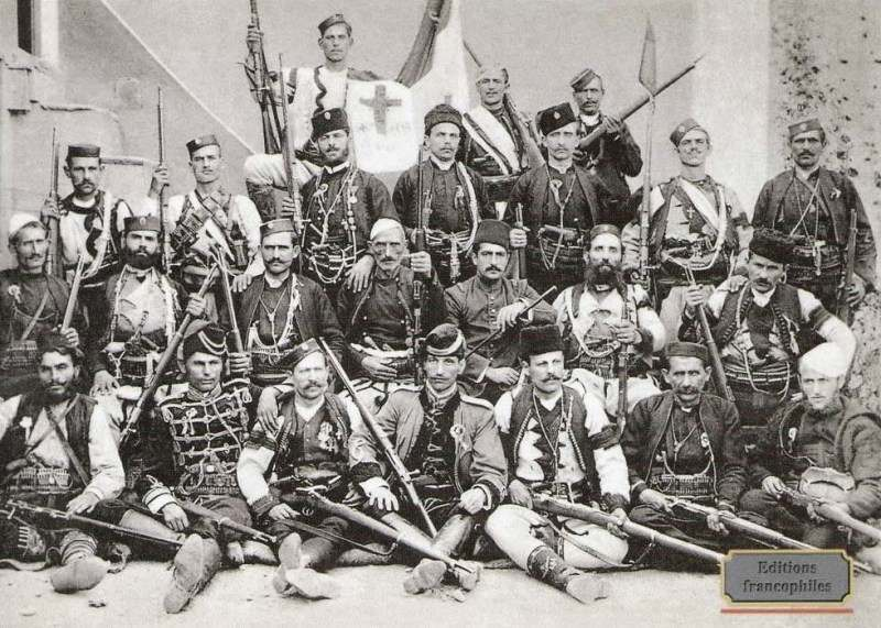 Српске војводе у Старој Србији