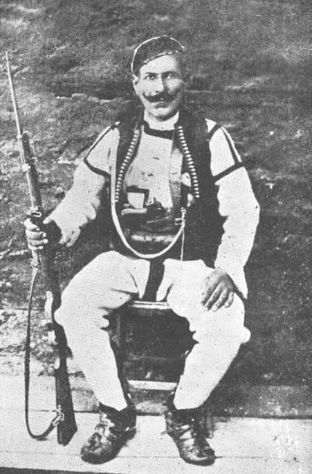 Војвода Зафир Премчевић