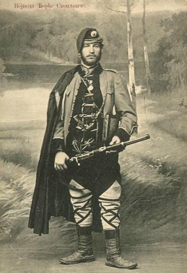 Војвода Ђорђе Скопљанче.