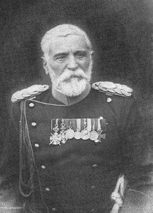 Генерал Радомир Путник