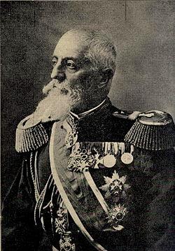 Генерал Божа Јанковић