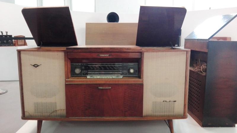 Радио Индустрија Загреб, три у један.