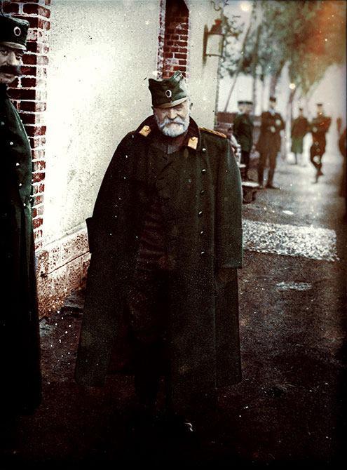Војвода Путник.
