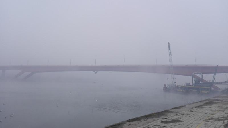 Мост Газела.