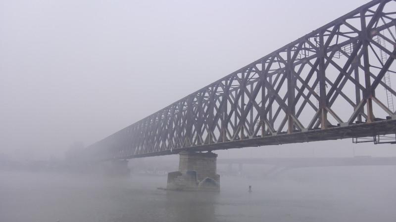 Стари железнички мост