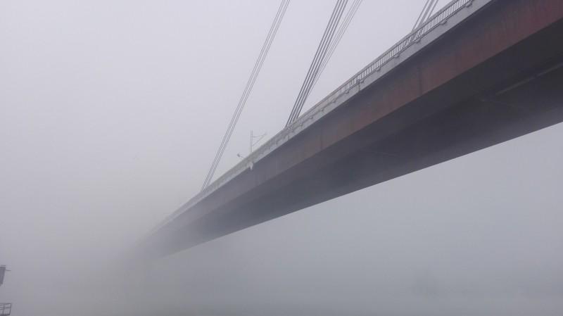 Железнички мост