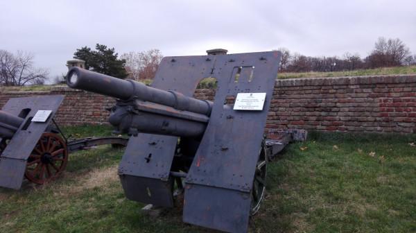 Шкода - пушки и бронетехника