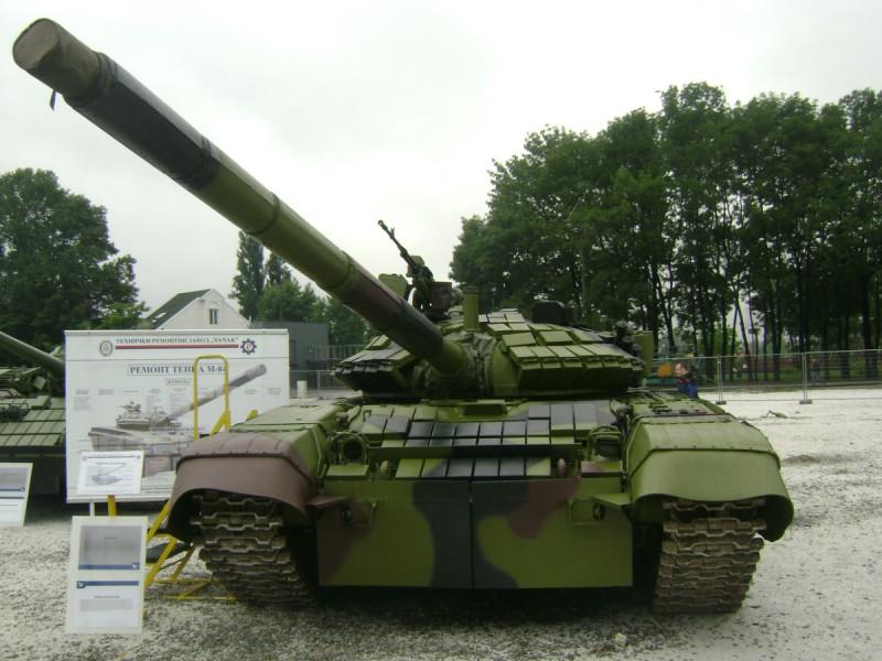 М-84С.