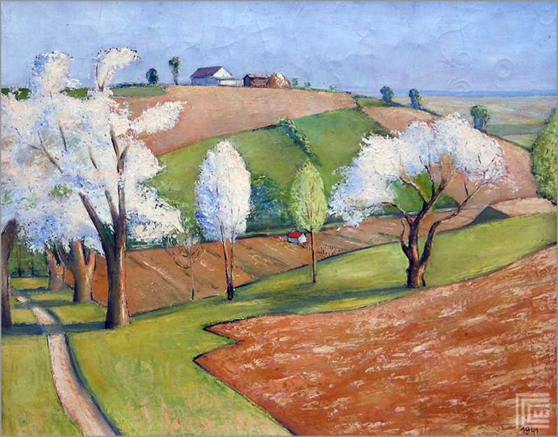 Пролеће - 1941.