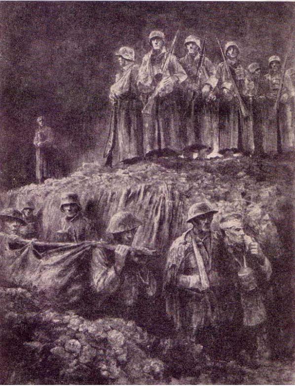 """""""Два направления"""" 1939"""
