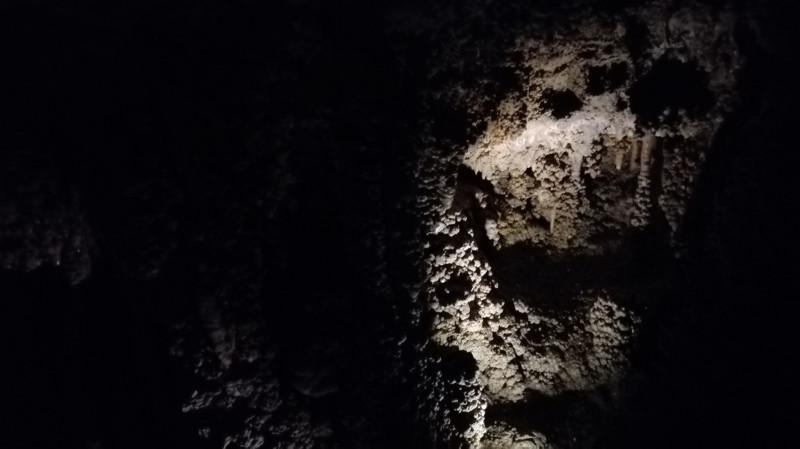 Пећински украси.