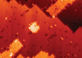 транзистор 7 атомов