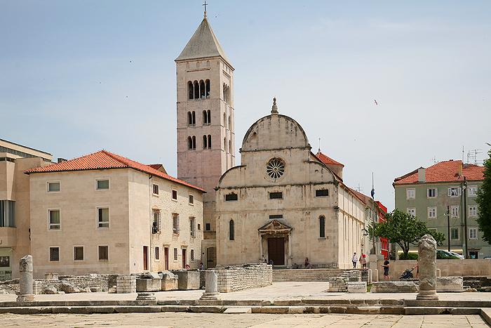 Церковь Св. Марии (Crkva Sv.Marije)
