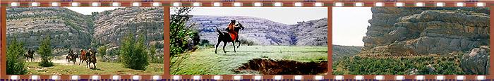 Кадры из фильма «Виннету – сын Инчу-Чуны»