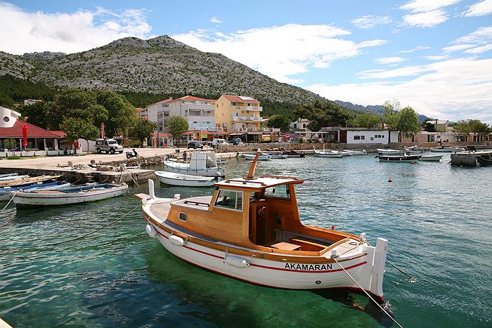 Местный порт