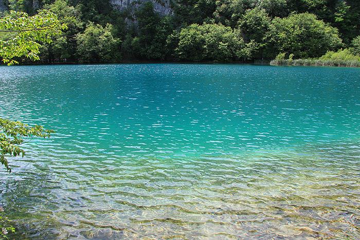 Озеро Калюджеровац