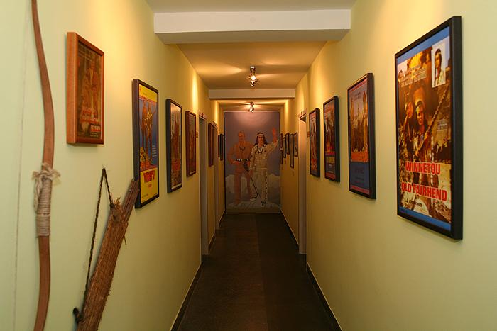Музей Виннету