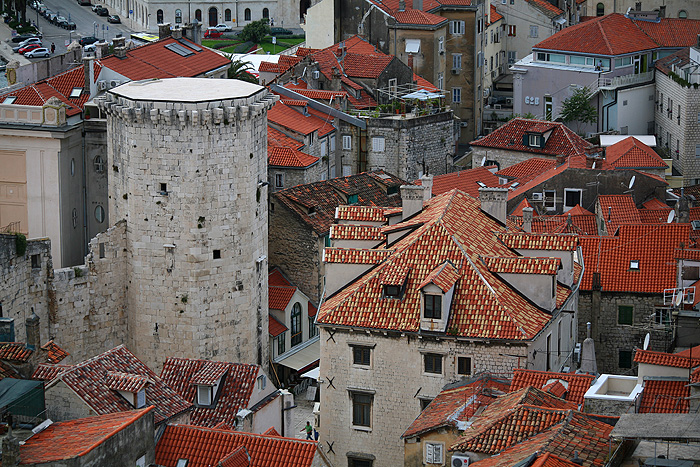 Башня Марина 15 века