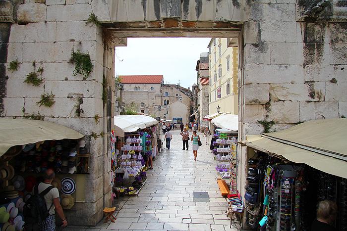 Крешимирова улица
