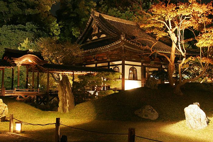 Дзэн-буддийский храм Кодайдзи, Киото
