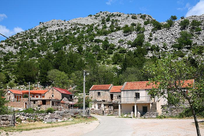 Деревня Марасовичи