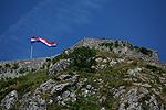 Книн и водопад Крчич