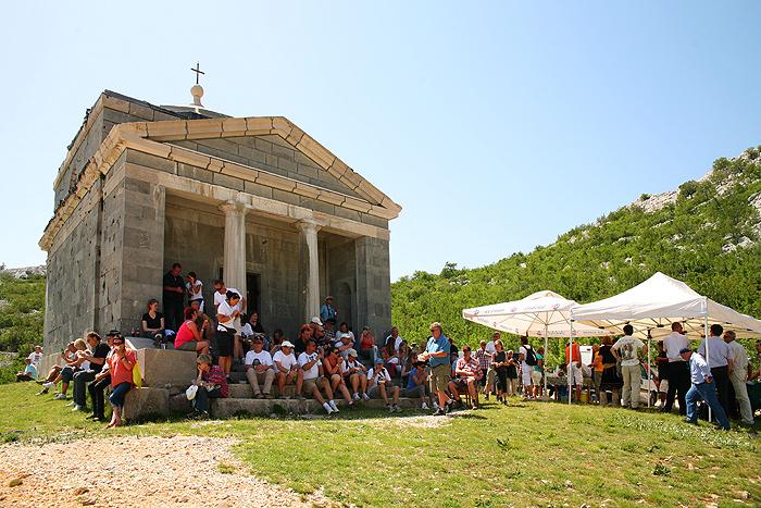 Церковь Sveti Franjo