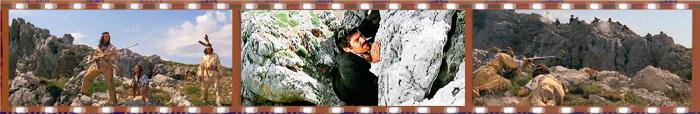 Кадры из фильма «Виннету - сын Инчу-Чуны»