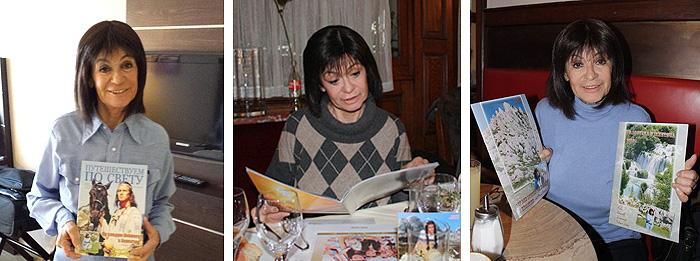Фотоброшюры о фестивалях «По следам Виннету в Хорватии»