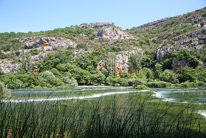 Национальный парк «Крка»