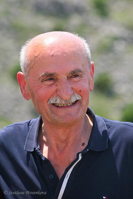 Мирко Иванкович
