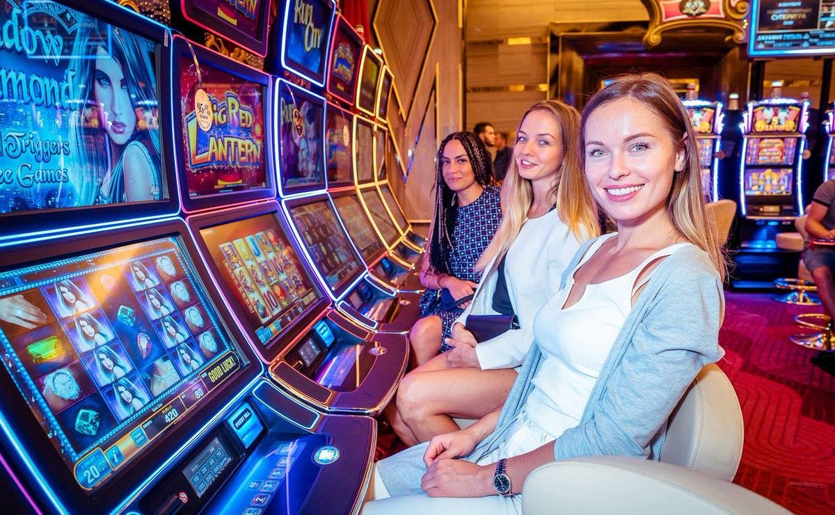 totally free casino slot games