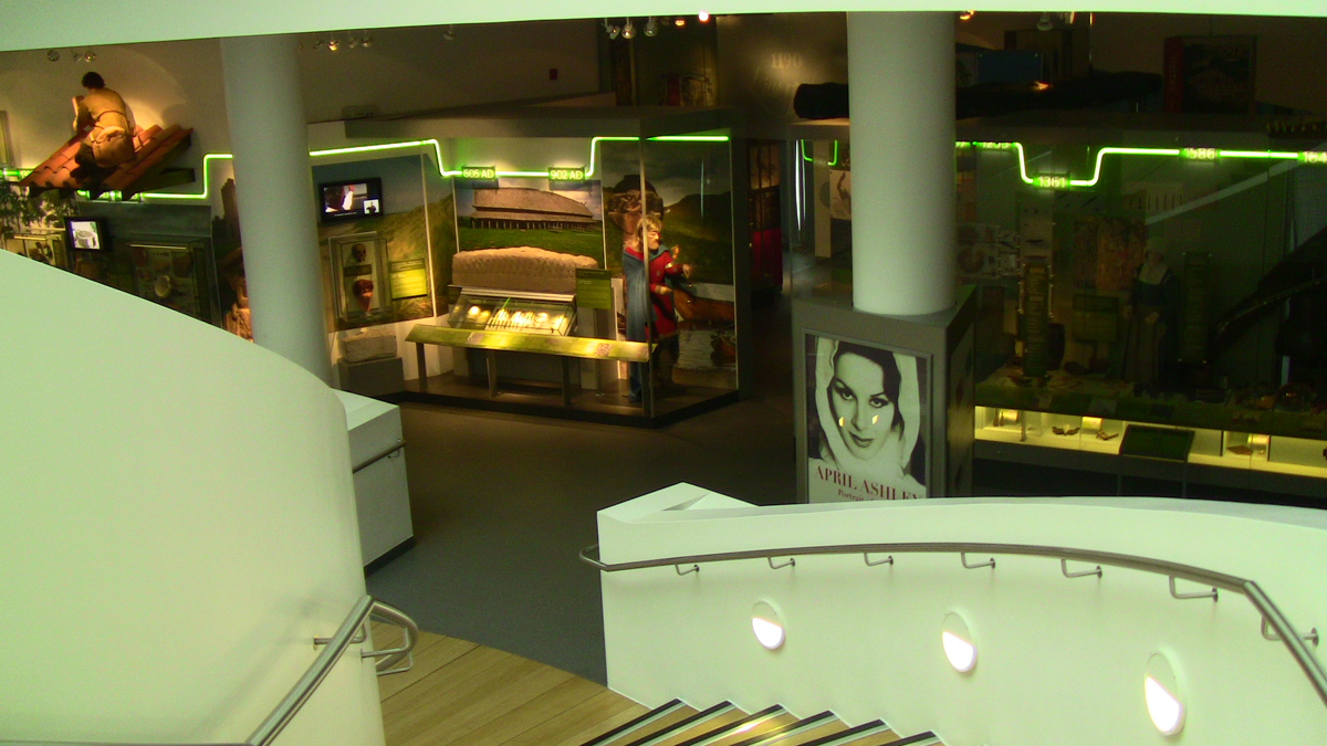 Museum of Liverpool -1