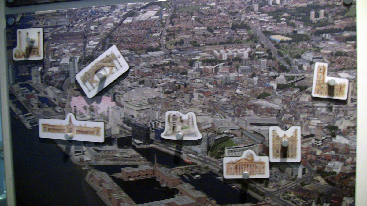 Museum of Liverpool _lost bulidings