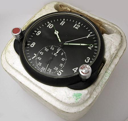 Часы-60-ЧП