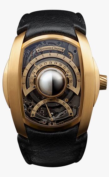 Lunokhod-watches
