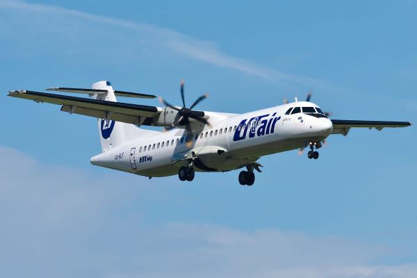 ATR-72 Utair