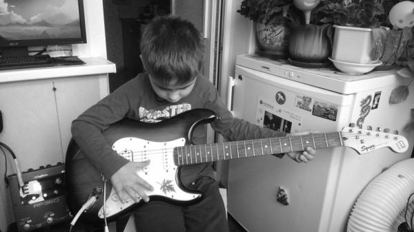 Tolik-Guitar
