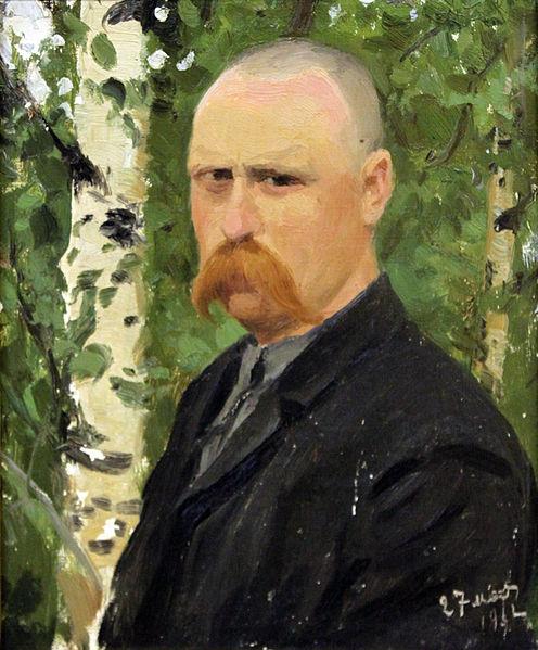 1912_Kustodiev_Portrait_of_V.A._Gilarovskiy_anagoria.JPG