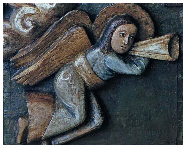 поклонный крест. пермь. архангел