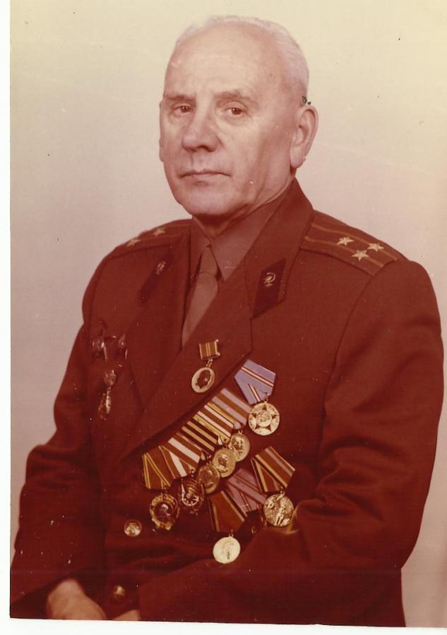 Полковник З-2