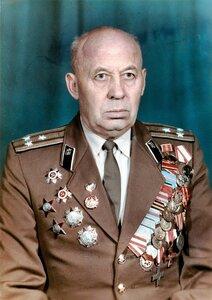 Борзенков Георгий Гордеевич, 198х